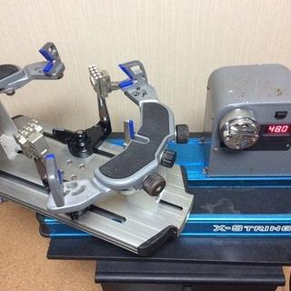 トアルソン 電動ガット張り機 ストリングマシン