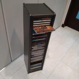 音楽CD 、DVD収納ケース