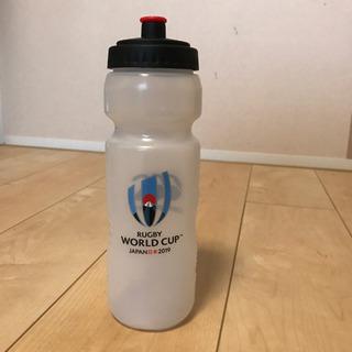 【新品】ラグビーW杯 ドリンクボトル