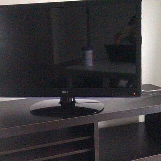 LG LEDテレビ