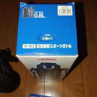 サーモス0.8L水筒☺️ − 熊本県
