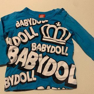 BABYDOLL 90cm