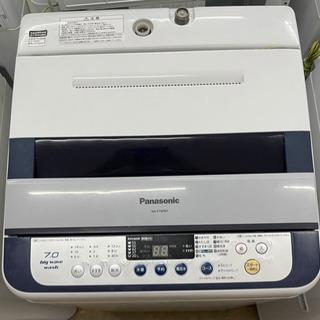 7キロ洗濯機 リサイクルショップ宮崎屋21.5.5F