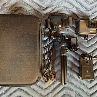 GoPro HERO7とSMOOTH 4 3軸スタビライザー