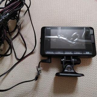 ドライブレコーダー レーダー一体型