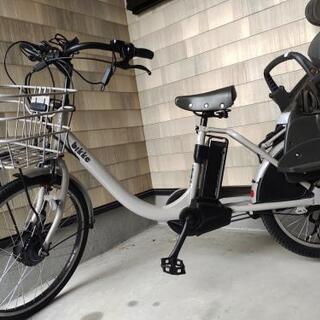 ビッケモブdd 電動アシスト自転車 電動自転車 ブリヂスト…