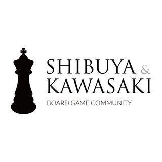 【5/16(日)渋谷駅近&参加無料】海外版ボードゲームで遊…