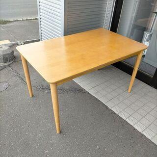TS コスパクリエーション ダイニングテーブル ブラウン W12...
