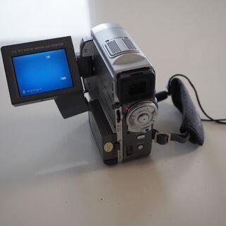 デジタルビデオカメラ Victor GR-DVX6K