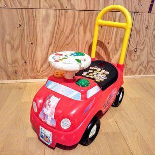 手押し付 子供用の車
