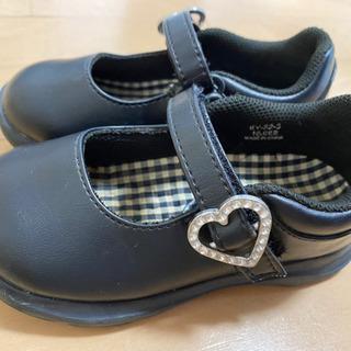子どもフォーマル靴15センチ☆発表会に