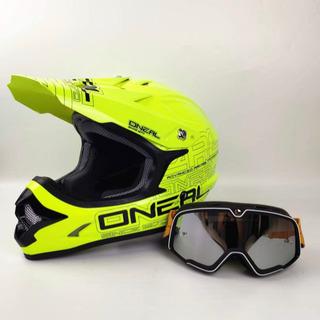オニール オフロードヘルメット