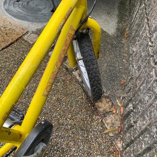 【5/8まで】ルイガノ 子供用自転車