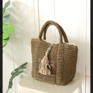 これからの季節にかわいいバッグ