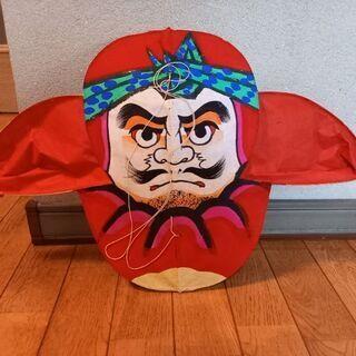 桜井凧 30年前のものです。
