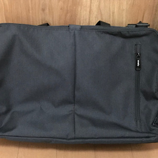 アネロ 3wayバッグ ビジネスバッグ 【美品】