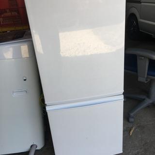 シャープ冷蔵庫2015年製