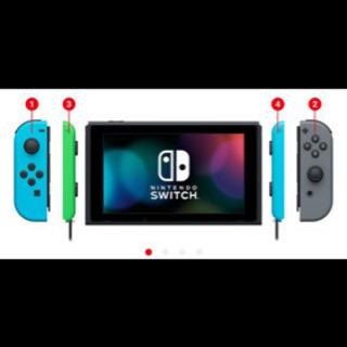 新品未使用 任天堂Switch