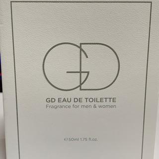 BIG BANG G-DRAGONプロデュース香水「GD …