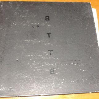 坂本龍一『ウラBTTB 』ENERGY FLOW 含む3曲収録