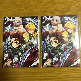 鬼滅の刃のポストカード★2セット