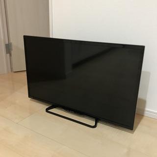 【ネット決済】SHARP液晶テレビ LC-32W35