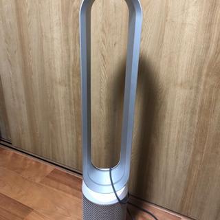 ダイソン Dyson 空気清浄機能付 タワーファン