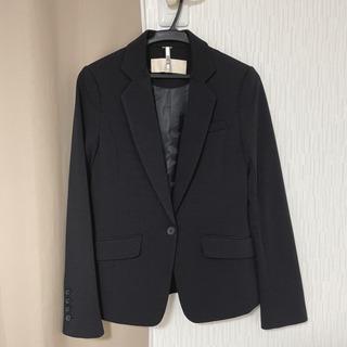 【お譲り先決まりました!】BLACK BY MOUSSY スーツ