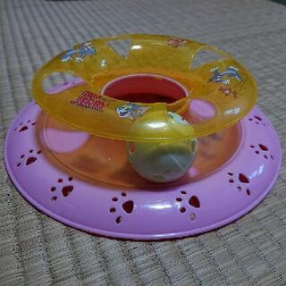 猫おもちゃ ねこのきもち おいかけっこおもちゃ トムとジェリー ...