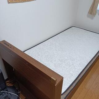 シングルベッド(中古)