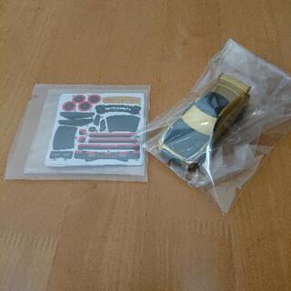 レア‼️ ハッピーセット GT-R ゴールド×黒