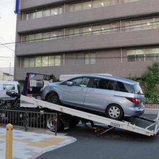 東海地方~関東圏間の車両輸送代行します。