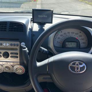 車検長い 4WD トヨタ パッソ − 長野県