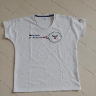 【ネット決済】FILA テニスTシャツ