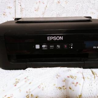EPSONプリンター  PX-105  ジャンク品