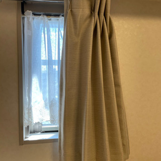 KEYUCA 小窓用カーテン