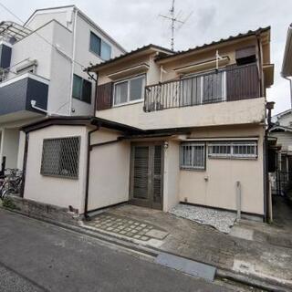 【美戸建て】今なら家賃8,000円オフ!名古屋市守山区の戸建て