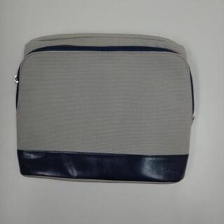 ユートリム スマ・スタ ワイド A5 立つバッグインバッグ