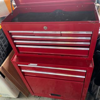 🪛工具箱と工具台🛠セット