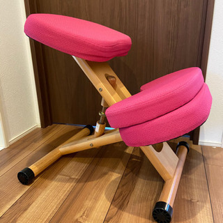 学習椅子 クッション付プロポーションチェア 子供イス