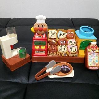 アンパンマン パン屋さん(取引中)