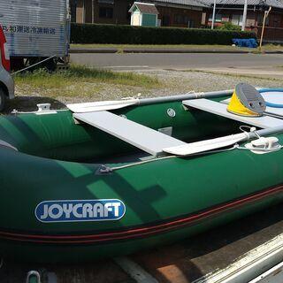 ジョイクラフト ボートセット