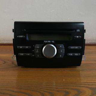 【ネット決済】L175S CDラジオデッキ
