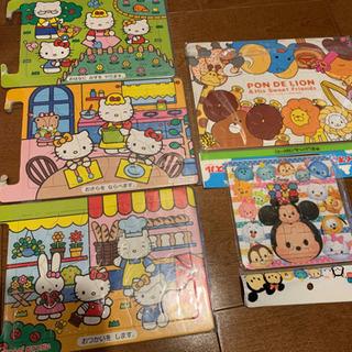 キャリーとおもちゃ色々 - 京都市