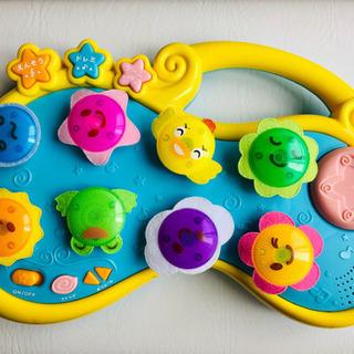 メロディ おもちゃ 知育玩具