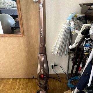 日立充電式掃除機