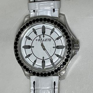 値下げしました⁉️ビレットの腕時計9800円→4000円(…