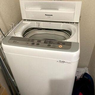 パナソニック 全自動洗濯機