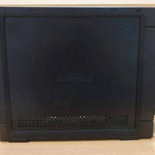 バッファロー ハードディスク HDD