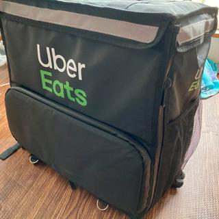 uber 配達員 バッグ 即使用可能
